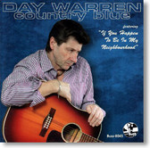 Day Warren - Country Blue