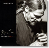 Andrea Sacchi - Blues Train