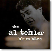 The Al Tehler Blues Band - The Al Tehler Blues Band
