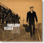 Thorbjorn Risager - Track Record
