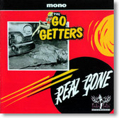 The Go Getters - Real Gone