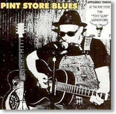 "Tim ""Too Slim"" Langford - Pint Store Blues"