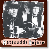 Various Artists - Nattsudds Rojare