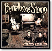 Chris James & Patrick Rynn - Barrelhouse Stomp