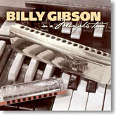 Billy Gibson - In A Memphis Tone