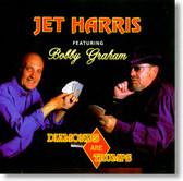 Jet Harris - Diamonds Are Trumps
