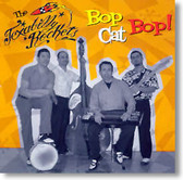 The Texabilly Rockets - Bop Cat Bop!