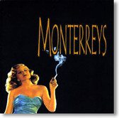 The Monterreys - Self Titled