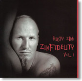 Rusty Zinn - Zinfidelity Vol. 1