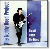 Nobby Reed Project - It's All About The Blues