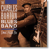 The Charles Burton Band - Sweet Potato Pie