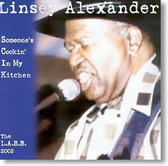 Linsey Alexander - Someone's Cookin' In My Kitchen