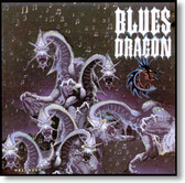 Blues Dragon - Self Titled