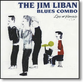 The Jim Liban Blues Combo - Live At Romie's