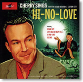 Cherry Casino & The Gamblers - Hi-No-Love
