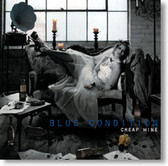 Blue Condition - Cheap Wine