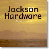 Jackson Hardware - Always Tuesday