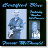 Forrest McDonald - Certified Blue