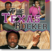 Cal Valentine - The Texas Rocker
