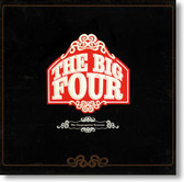 The Big Four - The Congregation Sessions