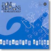 Dom Mariani & The Majestic Kelp - Underwater Casino