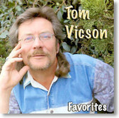 Tom Vicson - Favorites