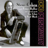 Steve Cohen - Duo Personality