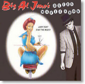 Big Al Jano's Blues Mafia Show - Lady That Digs The Blues