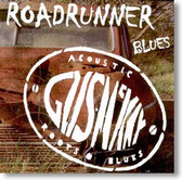 Gus McKay - Roadrunner Blues