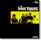 The Human Tornados - Self Titled