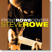 Steve Rowe - Front Rowe Center