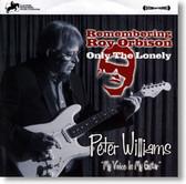 Peter Williams - Remembering Roy Orbison