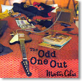 Martin Cilia - The Odd One Out