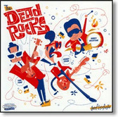 The Dead Rocks - Surf Explosao