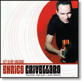Enrico Crivellaro - Key To My Kingdom