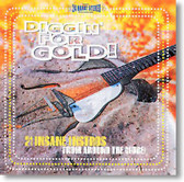 Various Artists - Diggin' For Gold 21 Insane Instros