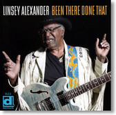 Linsey Alexander - Been There Done That