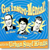Urban Surf Kings - Get InstroMental