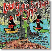 Various Artists - Louisiana Swamp Stomp