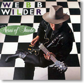 Webb Wilder - Acres of Suede
