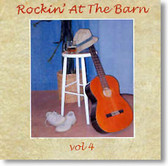 Various Artists - Rockin' At The Barn Vol. 4