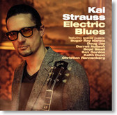 Kai Strauss - Electric Blues