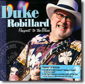 Duke Robillard - Passport To The Blues