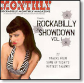 Various Artists - Rockabilly Showdown Vol. 1