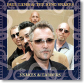 Paul Lamb & The King Snakes - Snakes & Ladders