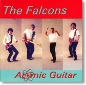 The Falcons - Atomic Guitar