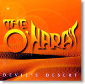 The O'Haras - Devil's Desert