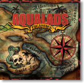 Aqualads - Treasures