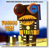 Various Artists - Voodoo Surf