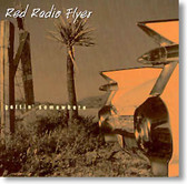 Red Radio Flyer - Gettin' Somewhere